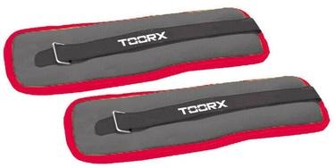 Универсальные утяжелители Toorx Weighted Cuffs AHF-094 2x2kg