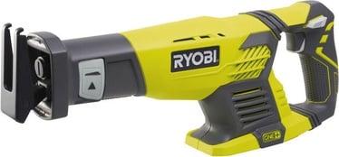 Lentzāģis Ryobi RRS1801M 18V Cordless Reciprocating Saw