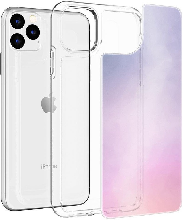 Spigen Crystal Hybrid Quartz Back Case For Apple iPhone 11 Pro Max Gradation