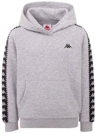 Kappa Igon Sweatshirt 309043 15-4101M Grey XL