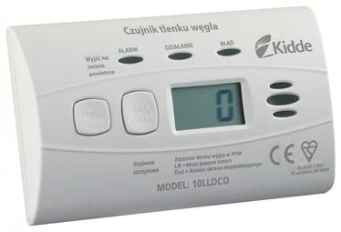 Kidde 10LLDCO Carbon Monoxide Alarm