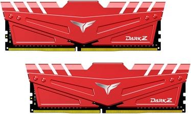 Operatīvā atmiņa (RAM) Team Group TDZRD416G3200HC16CDC01 DDR4 8 GB CL16 3200 MHz