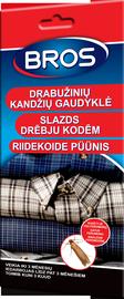 Bros – Slazds drēbju kodēm