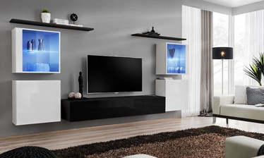 ASM Switch XIV Wall Unit Black/White