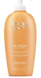Biotherm Oil Therapy Body Treatment for Dry Skin 400ml