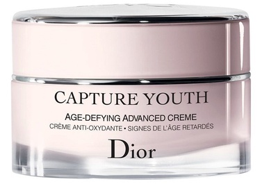 Sejas krēms Christian Dior Capture Youth Age-Delay Advanced Creme, 50 ml