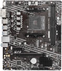 Mātesplate A520M-A PRO