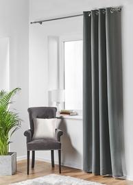 Domoletti Night Curtains Blackout 160x260cm Grey