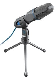 Trust Mico USB Microphone for PC and Laptop