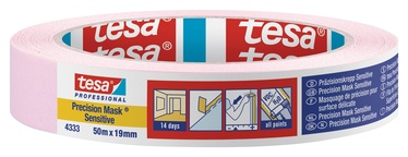 Tesa Precision Mask Sensitive 19mm 50m