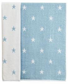 Полотенце Ardenza Terry Stars Blue, 70x120 см, 1 шт.