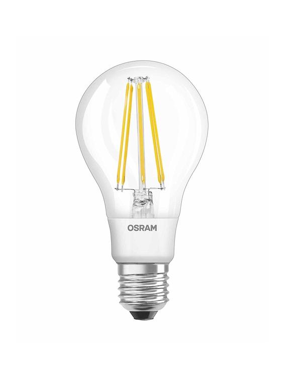 SPULD.LED RETROFIT A 12W/827 E27 CL (OSRAM)