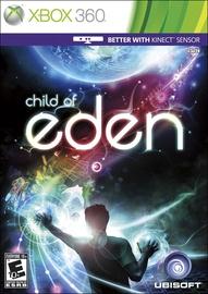 Child Of Eden Kinect