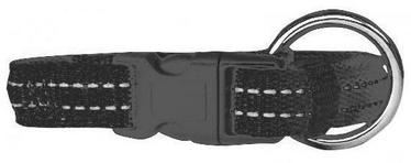 Zolux Reflex Cushion Collar 20mm Black