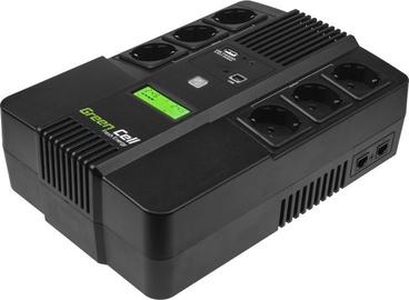 Green Cell UPS AiO 600VA 360W