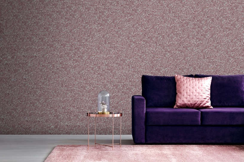 Domoletti 922 Liquid Wallpaper Red/White