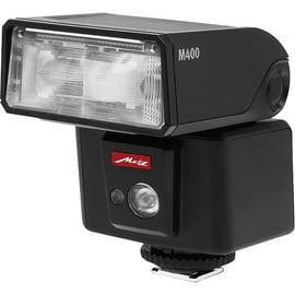 Metz Mecablitz M400 Flash For Olympus
