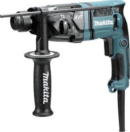 Makita Hammer Drill HR1841FJ