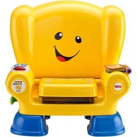 Izglītojošās rotaļlietas Fisher Price Laugh & Learn Smart Stages Chair Yellow CDF63