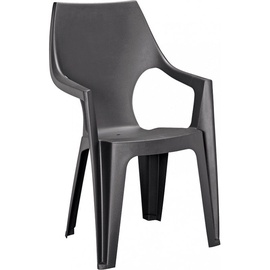 Садовый стул Keter Dante Grey