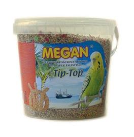 Megan Parrot Food 770g