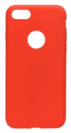 Forcell Soft Back Case for Huawei P Smart 2019 Red