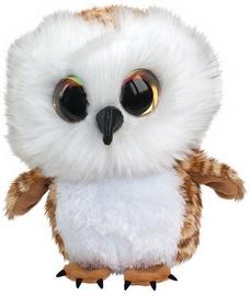 Плюшевая игрушка Lumo Stars Owl Uggla, 15 см