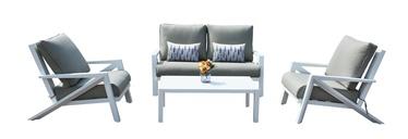 Āra mēbeļu komplekts Masterjero GFKD4768, krāsains, 1-4 sēdvietas