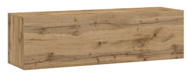 Vivaldi Meble Vivo 03 Wall Shelf Wotan Oak
