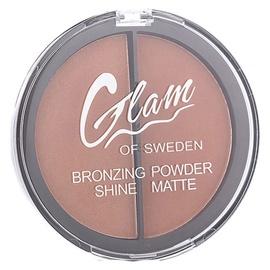 Пудра-бронзатор Glam Of Sweden Glam Of Sweden, 8 г