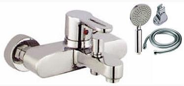 Baltic Aqua T-4/35K Toledo Bath Faucet