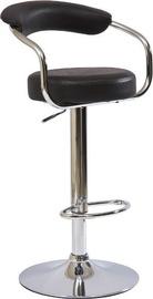 Барный стул Signal Meble Modern C-231, черный