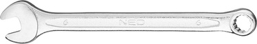 Kombinētā uzgriežņu atslēga NEO 09-734, 392 mm, 34 mm