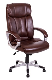 Happygame Office Chair 5903 Brown