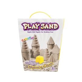 Кинетический песок Play Sand 8039