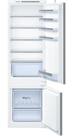 Iebūvējams ledusskapis Bosch KIV87VS30