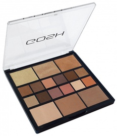 Gosh Grab & Go Palette Get Ready To Glow