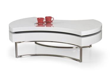 Журнальный столик Halmar Aurea White, 1150x800x380 мм