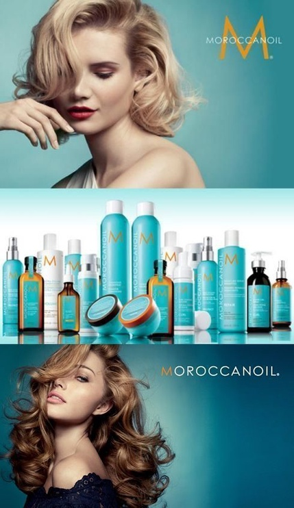 Кондиционер для волос Moroccanoil Color Complete Post Chromatech Service, 1000 мл