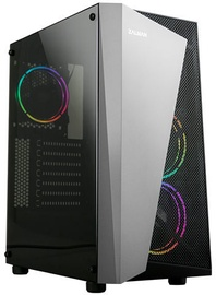 Zalman S4 Plus ATX Mid-Tower Black