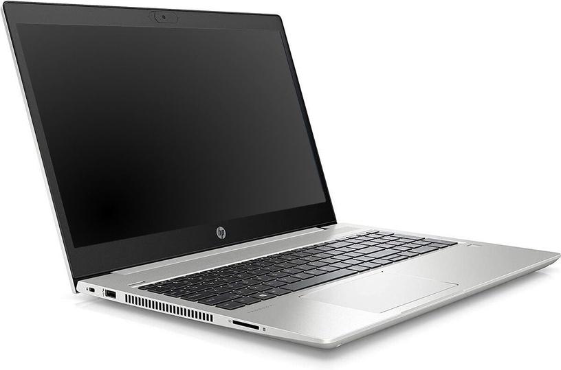Ноутбук HP ProBook 455 G7 Silver 175Q9EA EN, AMD Ryzen 7, 16 GB, 512 GB, 15.6 ″