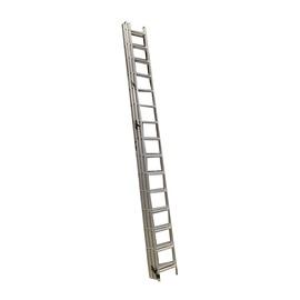 HausHalt BL-E315 Universal 3x15-Steps Ladders