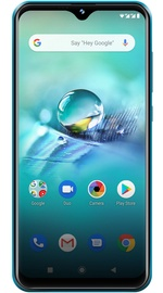 Mobilais telefons Allview Soul X7 Style Turquoise, 64 GB