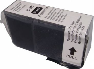 Uprint Cartridge For Canon Black 27ml