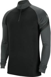 Nike Dry Academy Drill Top BV6916 010 Black Grey XL