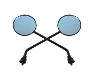 Зеркало Super Soco CUmini Left Assy