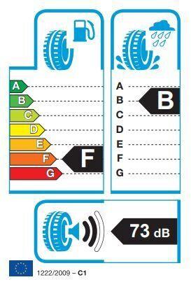 Зимняя шина BFGoodrich All Terrain T/A KO2, 235/75 Р15 104 S F B 73