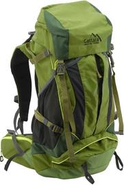 Ceļojumu soma Cattara GreenW 13860, zaļa, 45 l