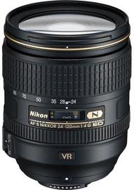 Nikon Nikkor AF-S 24-120mm F4G ED VR