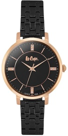 Lee Cooper Women's Watch LC06386.450 Black